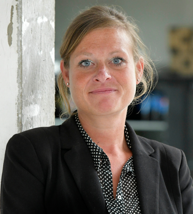 Marleen Nieuwenhuis